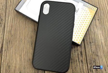 Test des coques iPhone XR et des tous nouveaux objectifs photos Rhinoshield 10