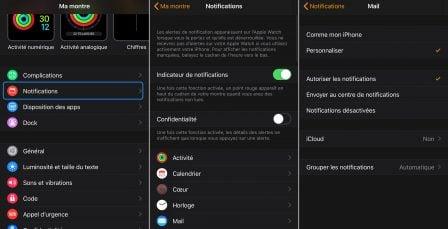 Comment améliorer l'autonomie de l'Apple Watch: 8 réglages a connaître 6