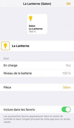 Test de la lampe connectée Eve Flare: pour mettre l'ambiance tout en couleurs, via HomeKit/Siri 9