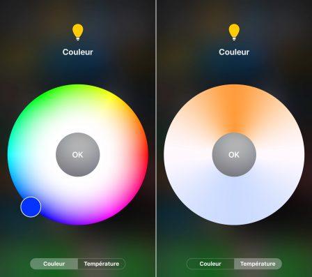 Test de la lampe connectée Eve Flare: pour mettre l'ambiance tout en couleurs, via HomeKit/Siri 12