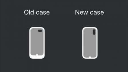 MàJ- Nouvelle photo de Smart Battery Case à venir pour les iPhone XS et XR? 3