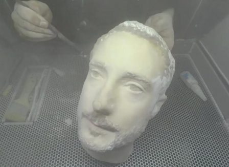 Reconnaissance faciale: l'iPhone X seul à ne pas se faire avoir par des visages imprimés en 3D 2