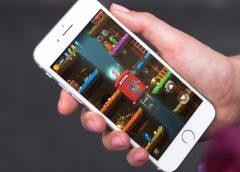 Lifty! : ambiance colorée, explosions et ascenseurs dans un nouveau jeu iPhone/iPad (MàJ) 2