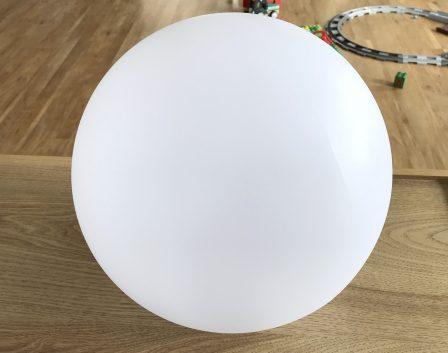 Test de la lampe connectée Eve Flare: pour mettre l'ambiance tout en couleurs, via HomeKit/Siri 3