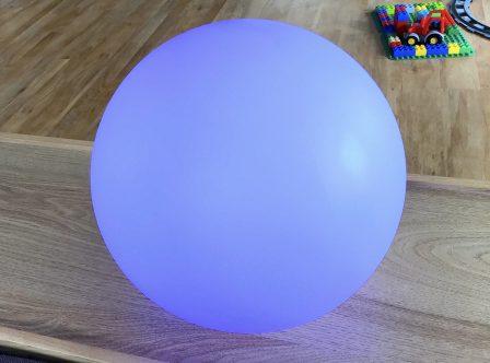 Test de la lampe connectée Eve Flare: pour mettre l'ambiance tout en couleurs, via HomeKit/Siri 18