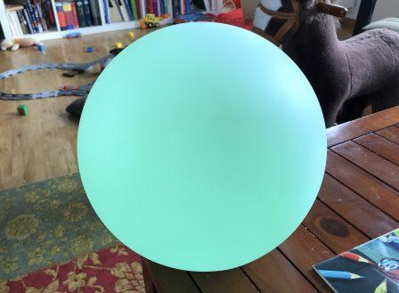 Test de la lampe connectée Eve Flare: pour mettre l'ambiance tout en couleurs, via HomeKit/Siri 17
