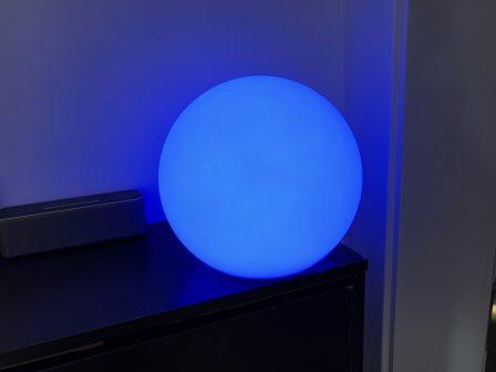Test de la lampe connectée Eve Flare: pour mettre l'ambiance tout en couleurs, via HomeKit/Siri 15