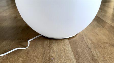 Test de la lampe connectée Eve Flare: pour mettre l'ambiance tout en couleurs, via HomeKit/Siri 7