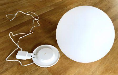 Test de la lampe connectée Eve Flare: pour mettre l'ambiance tout en couleurs, via HomeKit/Siri 6
