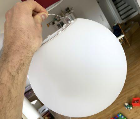 Test de la lampe connectée Eve Flare: pour mettre l'ambiance tout en couleurs, via HomeKit/Siri 5