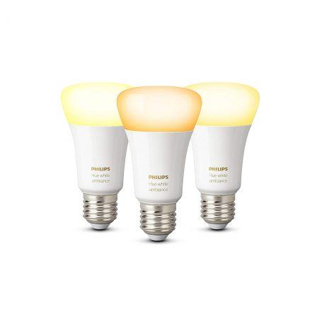 Promos: ampoules et accessoires Philips Hue moins chers aujourd'hui, pour étendre son installation! 6