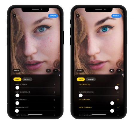 L'app Lensa améliore les selfies grâce à l'Intelligence Artificielle 2