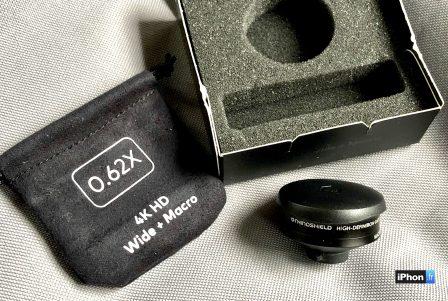 Test des coques iPhone XR et des tous nouveaux objectifs photos Rhinoshield 18