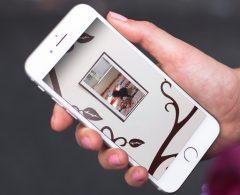 Miise à jour gagnants - Magic Photos AR: Les photos prennent vie façon Harry Potter, en Réalité Augmentée (3 licences a gagner) 2