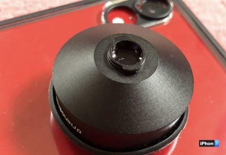 Test des coques iPhone XR et des tous nouveaux objectifs photos Rhinoshield 17