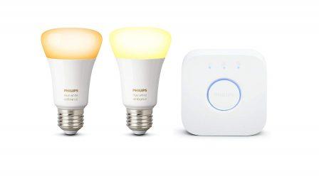 Promo du jour: 7 Kits Hue et des thermostats Tado homekit  + code promo 10€ pour 50€ d'achat Amazon 3