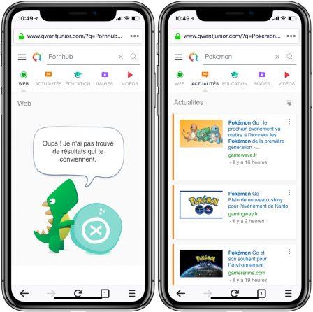 12 applis iPhone que l'on retient des sorties 2018: originales, indispensables ou ludiques , à (re)tester! 6