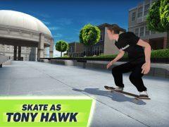 Skate Jam: le nouveau jeu de skate de Tony Hawk disponible sur iPhone et iPad 2