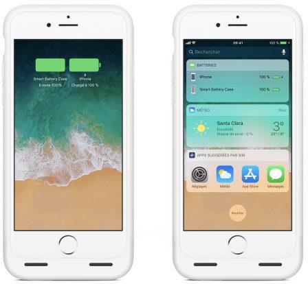 MàJ- Nouvelle photo de Smart Battery Case à venir pour les iPhone XS et XR? 4