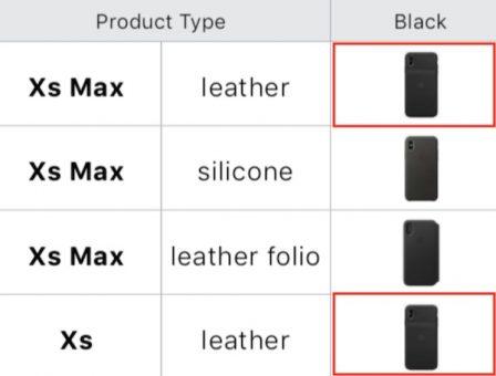 Confirmation: les coques batteries Smart Case d'Apple arrivent pour les iPhone XS et XS Max 3