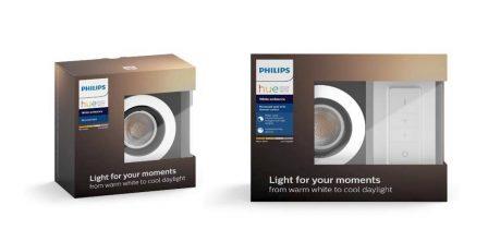 (MàJx2) Promos du jour:  ampoules, kits de démarrage ampoules et ponts Hue + prises Koogeek et TP-Link connectées 8