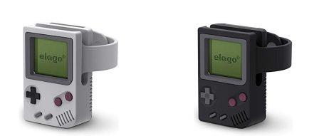 Superbe: le support de charge Apple Watch se la joue Game Boy (vidéo) 4