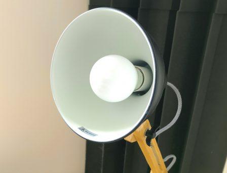 Avant son test, l'ampoule connectée Vocolinc en photos: compatible HomeKit et enceintes intelligentes 5