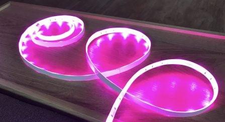 Avant son test: le bandeau LED Koogeek compatible HomeKit en photos et en couleurs (+ code promo -25%)! 12