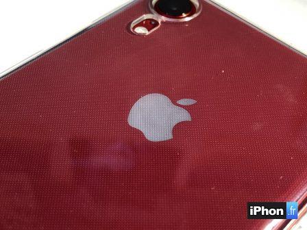 Test express: notre avis sur la coque transparente Ubegood pour iPhone XR (XS) à ... 6,99€ 6