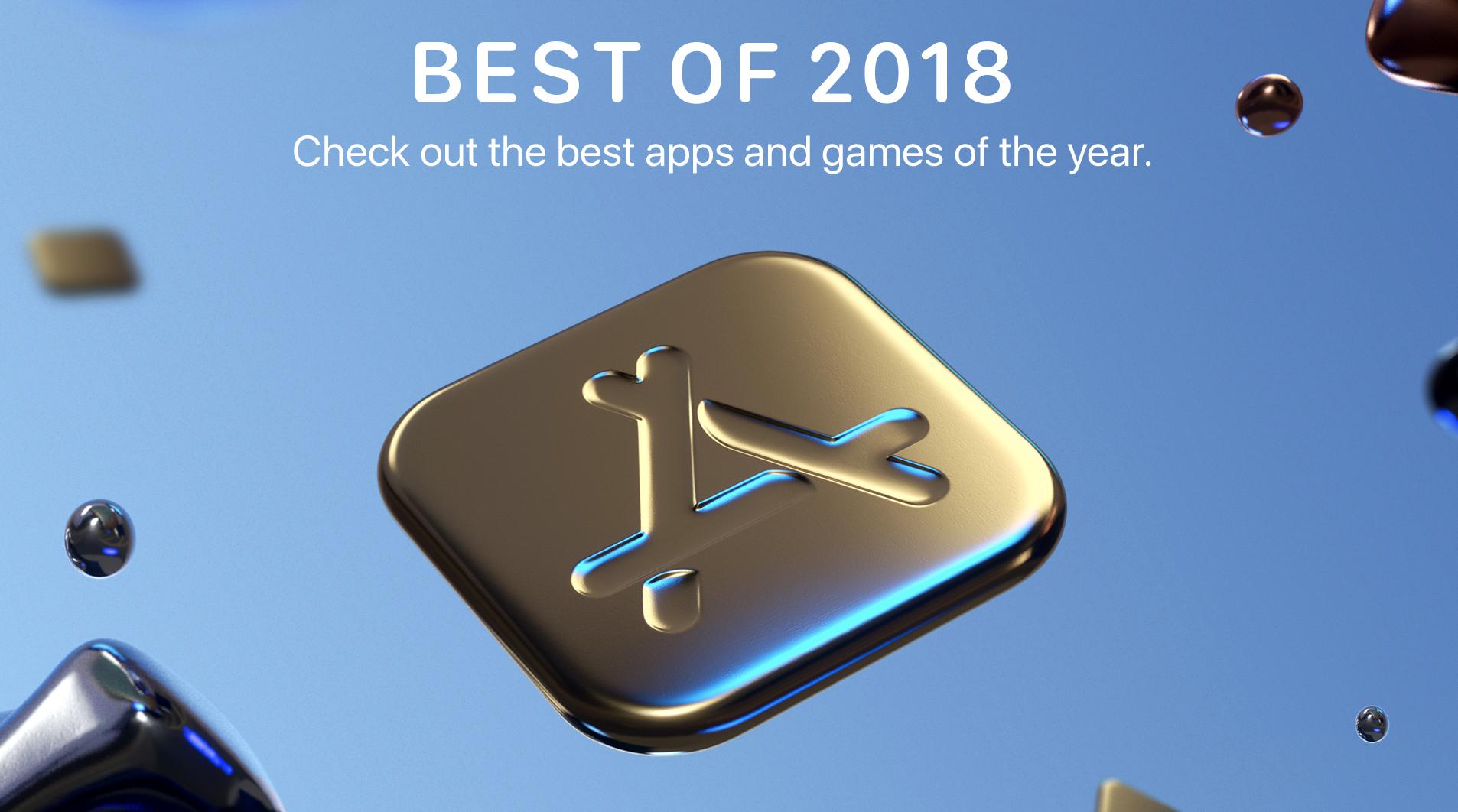 le top des meilleurs jeux et apps iphone 2018 d apple est sorti. Black Bedroom Furniture Sets. Home Design Ideas
