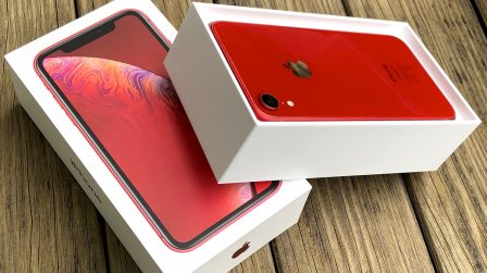 Bon plan : iPhone XR Red 64 Go à -104 € ! 2