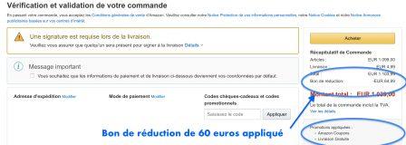 iPhone XR, XS, X et 8 Plus moins chers: bons de réduction de 50 à 100 euros... Comment les utiliser! 4