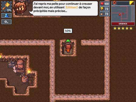 Test The Escapists 2: essai transformé pour la suite du jeu d'évasion rétro sur iPhone et iPad 5