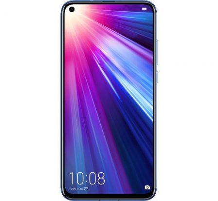 Pas de découpe écran style iPhone X, mais un trou discret sur le nouveau Honor de Huawei 4