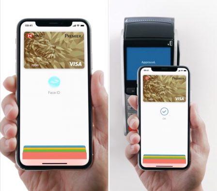 Exclu: lancement d'Apple Pay imminent chez HSBC en France, page d'assistance et vidéos sont prêtes 3