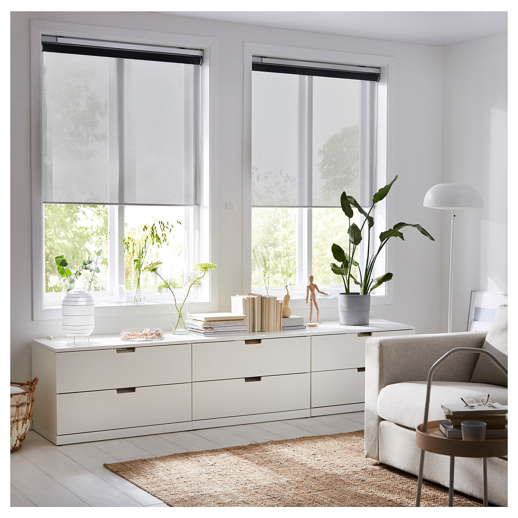 ikea rend les stores compatibles homekit. Black Bedroom Furniture Sets. Home Design Ideas