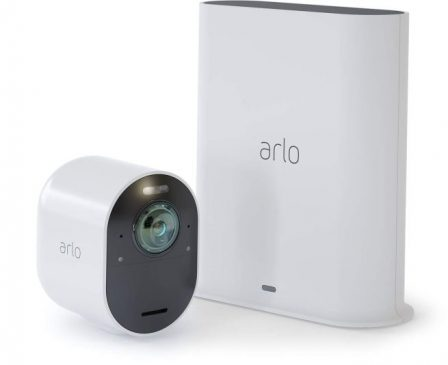 Les caméras de surveillance Arlo Pro 2 bientôt compatibles HomeKit via une mise à jour gratuite 1