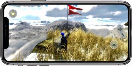 La suite du superbe Nimian Legends arrive sur iOS: vous pouvez participer au bêta test! 2