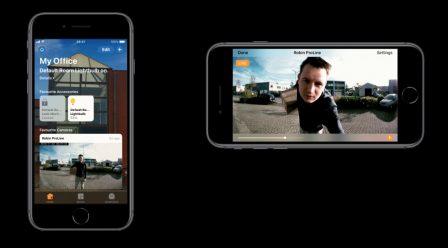 La première sonnette vidéo compatible HomeKit sort bientôt: voici la ProLine 3