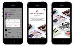 (MàJ) Troisième version beta pour iOS 12.2, avec les versions de test de tvOS, watchOS et macOS 2