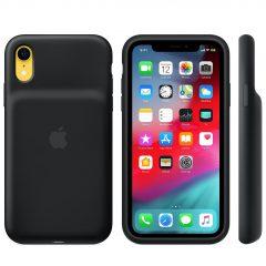 MàJ x 2 - Apple sort ses coques «Smart Battery» Qi pour iPhone XS, XS Max et XR 2