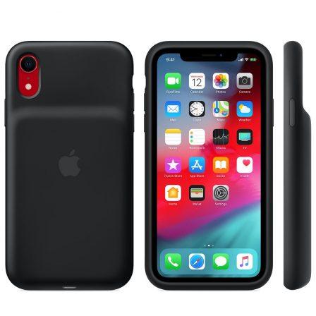 MàJ x 2 - Apple sort ses coques «Smart Battery» Qi pour iPhone XS, XS Max et XR 4