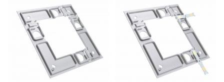 Les tuiles lumineuses Nanoleaf se déclinent en version hexagonale, toujours compatibles HomeKit 3