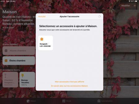En promo flash à -25%  / Test du bandeau LED Koogeek compatible HomeKit/Siri, pour une ambiance colorée 13