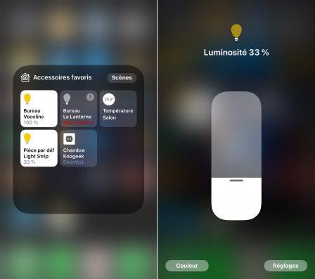 En promo flash à -25%  / Test du bandeau LED Koogeek compatible HomeKit/Siri, pour une ambiance colorée 16