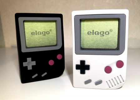 En promo flash - Test : support Elago W5, l'Apple Watch devient Game Boy avec un support de recharge rétro ! 4