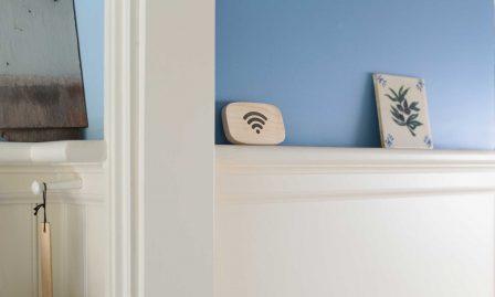 Wifi Porter: un accessoire pour partager le Wifi avec n'importe quel smartphone 3