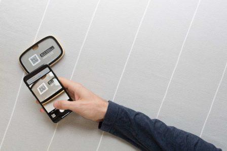 Wifi Porter: un accessoire pour partager le Wifi avec n'importe quel smartphone 2