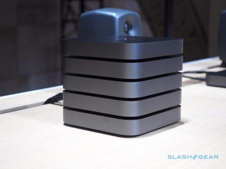 Rumeur étonnante sur le prochain Mac Pro modulaire: des briques à assembler 2