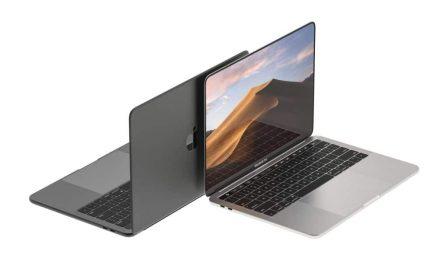 Rêvons un peu avec ce concept de MacBook Pro en vidéo: coins arrondis, Face ID et plus 2